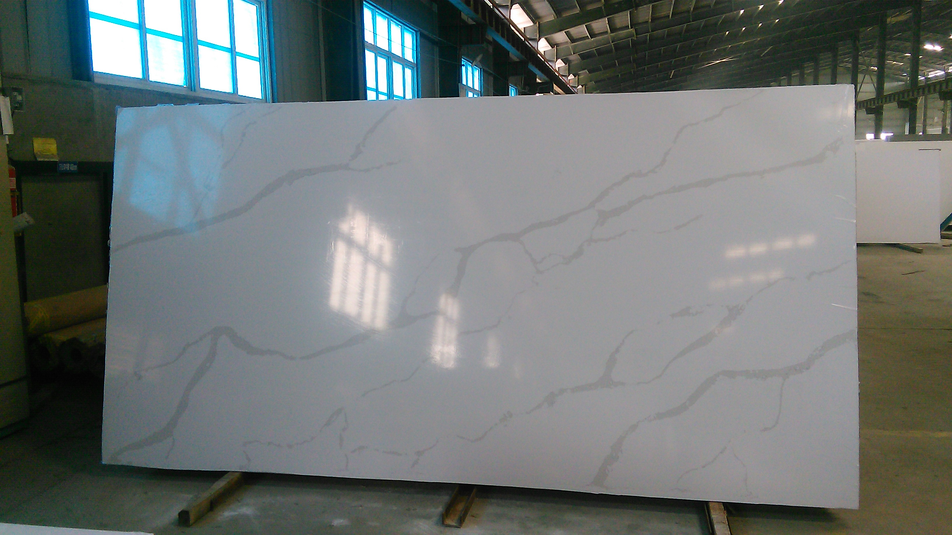 Calacata white AS80062