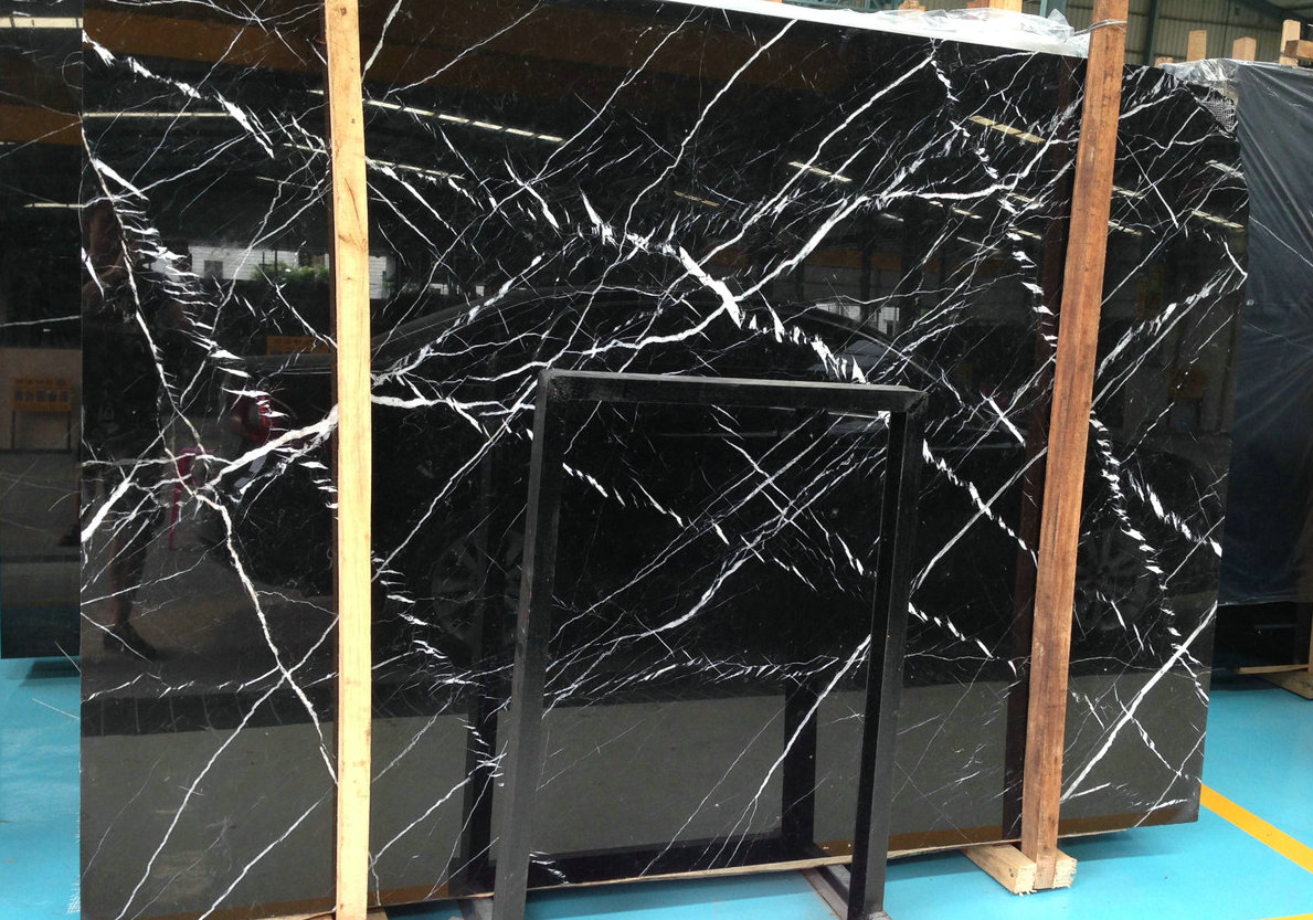 China Black Marquina